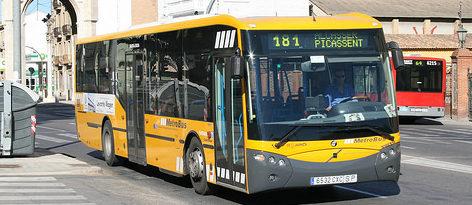 publicidad en autobuses, digibus, publicidad exterior