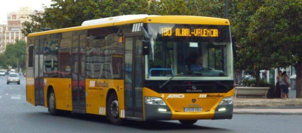 autobuses; publicidad valencia; publicidad exterior valencia; vallas publicitarias valencia; publicidad autobuses valencia